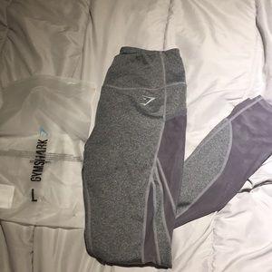 Gymshark DRY leggings large
